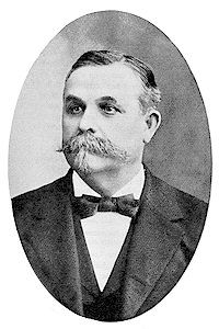 James McGranahan (1840-1907), American musician and composer, most known for his various hymns.