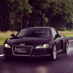 Elegant black Audi R8 https://www.facebook.com/coolcarscovers
