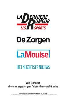 Michel Leen 2014 on Behance https://www.behance.net/MathieuDeJonghe (Publicité)
