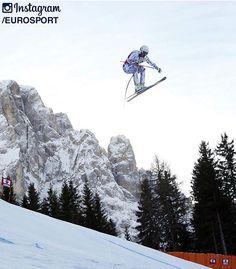 Watch more wintersports live on Eurosport this weekend ⛷📺❄️️ #Eurosport #AlpineSki #Ski #Alpine #Skier #Winter #Wintersports #Skiing #WorldCup #World #Cup #FIS #FISAlpine #AlpineSkiWorldCup #Snow #Europe #Italy #Italia #Italian #European #ValGardena #Val #Gardena #Gherdeina #SG #SuperGiantSlalom #Slalom #Downhill #DH