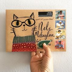 How To Choose The Best Gift Wrapping Paper? Pen Pal Letters, Letter Art, Letters Mail, Letter Writing, Mail Art Envelopes, Addressing Envelopes, Envelope Art, Envelope Design, Snail Mail Pen Pals