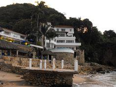 Casa Salinas in Puerto Vallarta