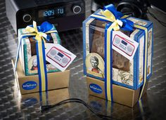 Bow Baskets - Corporate Gifts - luxury hampers that exceed your ...
