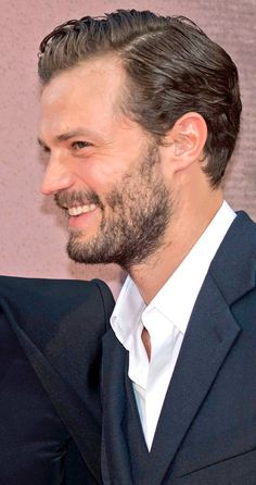 Image It Movie Cast, It Cast, Fifty Shades Of Grey, 50 Shades, Dakota Johnson Movies, Johnson Family, My Crush, Jamie Dornan, Crushes
