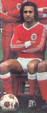 GRANDES NOMES NELINHO Jogou ao lado dos históricos do Benfica, chorou ao mudar-se para Braga, mas não voltou atrás. Na Liga Europa, te...