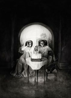 Illusions r some of my favorite skull pics