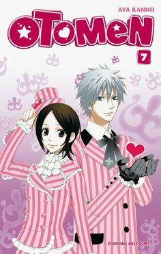 Otomen, Vol. 7  Manga