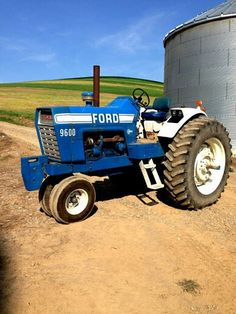 afbeeldingsresultaat voor ford 8401 tractor tractors pinterest rh pinterest com 2007 Ford Fusion Owners Manual Ford Focus Manual