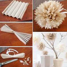 Krasna a jednoducha dekorace!  #diy #idea #inspiration