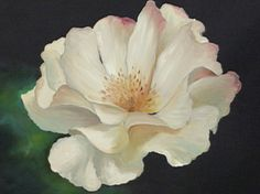 "Series 1 of the highly acclaimed PBS Series "" The Beauty of Oil Painting "" with Gary and Kathwren Jenkins. This is Episode 16 : Graphic Rose"