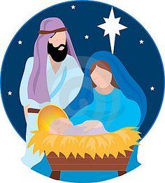 Nativity Clip Art - Bing images