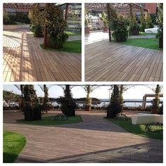 WEBSTA @ tavar_parquet - #prontodeck #faidate #outdoor #frassino #termotrattamento #design #green #spazio #aperto #gaeta #pedana #esterna #terrazza #sole #sun #mare #spring #summer