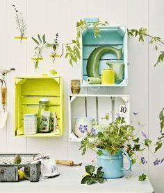 Fotografie: Nina Struve/Living at Home/Hollandse Hoogte