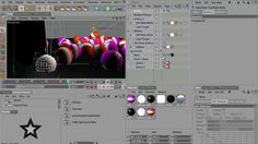 How to Keep Clones from Going Through the Camera in Cinema 4D