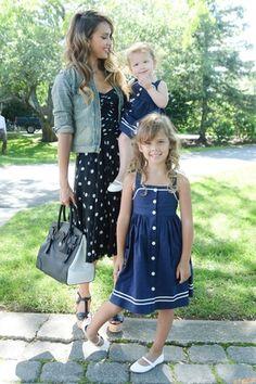 Honor Marie Warren and Ralph Lauren (Brand) Girl Dress - Coolspotters