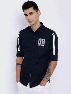 Graphic shirt - Locomotive #MensT-shirts Cargo Shirts, Mens Polo T Shirts, Boys Shirts, Shirt Men, Stylish Shirts, Casual Shirts For Men, Men Casual, Kids Wear Boys, Boys Kurta Design