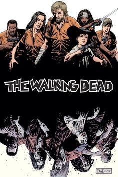 Introducing the first eight volumes of the fan-favorite, New York Times Best Seller series collected into one massive paperback collection! Collects The Walking Dead #1-48. This is the perfect collect