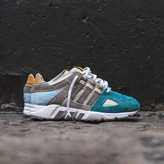 Adidas Eqt Running Support Kith
