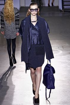 3.1 Phillip Lim Fall 2011 Ready-to-Wear Collection Slideshow on Style.com