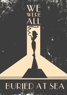 Geek Art Gallery: Posters: BioShock Infinite