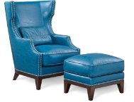 oh my word! must have 2 by the FP $999 Chairs and Ottomans | Art Van Furniture - Michigan's Furniture Leader