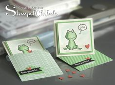 Around the world Bloghop zum neuen Katalog ~ Stampin' Up! Online Shop | Stempelclub