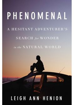 To fill her inner emptiness, 32-year-old Leigh Ann Henion shucks convention and leaves her son with her husband for week-long breaks in order to fly around the world, searching for natural phenomena that will renew her sense of joy and amazement.
