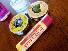 The Best Small Things. @CND @Burt's Bees #nochipnails #handcream #beauty #wearyourvitamins