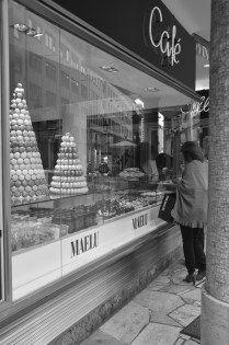 …weil es so schön war   Fräulein Gwendolyn / Munich / Confiserie Maelu