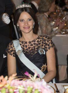 Damas de diamantes en los Nobel del 'glamour' - Foto 9