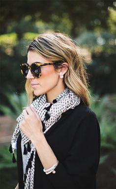 BLACK AND WHITE | Hello Fashion