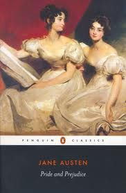 Pride and Prejudice, Jane Austen (Engagement Rings for Literature's Most Beloved Heroines: Elizabeth Bennet, Bridget Jones, and More) Penguin Classics, People Reading, Reading Time, Reading Nook, Books To Read, My Books, Pride And Prejudice Book, Lewis Carroll, Classic Books