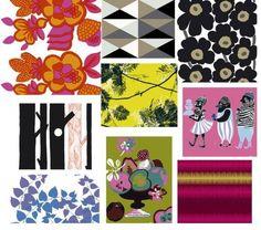 January Jumpstart Sale Alert: Marimekko Fabric on Sale!