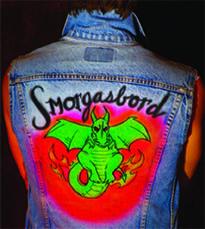 Smorgy jacket Electric 6, T Shirt, Jackets, Tops, Women, Fashion, Supreme T Shirt, Down Jackets, Moda