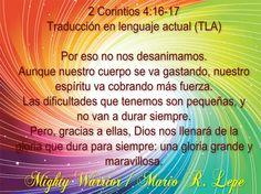 JESUS PODEROSO GUERRERO: Parado en las Promesas de Dios # 12