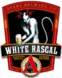 Avery's White Rascal is a near perfect Belgian White Ale and my quintessential Colorado summer beer.