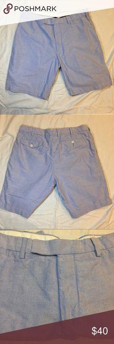 """Polo Ralph Lauren Golf Shorts Polo Ralph Lauren Light Blue Golf Shorts Approximately 9"""" inseam Size 36 Polo by Ralph Lauren Shorts"""