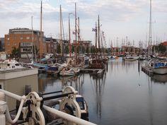 Harlingen. Friesland - Holland