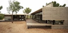 Casa Carassale / Estudio Besonias Almeida