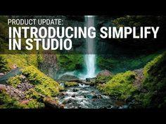 Intro to Simplify in Studio - YouTube
