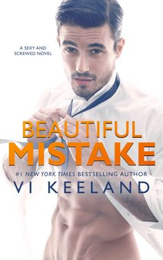 The #1 New York Times Bestselling author Vi Keeland is back with a brand new standalone, Beautiful Mistake releasing on July 17th and we have the amazing cover for you today! Model: Lucas Barbosa G…