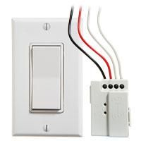 Find this Pin and more on home projects. The Basic Wireless Switch Kit ...  sc 1 st  Pinterest & $14.99 (50% Off) on LootHoot.com - COLEMETER Wireless Light Switch ...