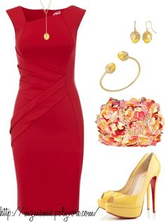 """""""Untitled #471"""" by mzmamie on Polyvore"""