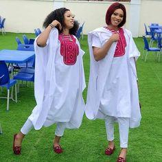 Agbada Styles, Head Wraps, Ankara, African, Women's Fashion, Clothing, Model, Blog, Dresses