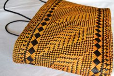 Jill Fleming is a Weaver (Fibre artist) who is passionate about textiles and fibre arts, and has worked in many aspects of both mediums. Flax Weaving, Basket Weaving, Types Of Weaving, Maori Designs, Nz Art, Maori Art, Bone Carving, Kite, Fiber Art