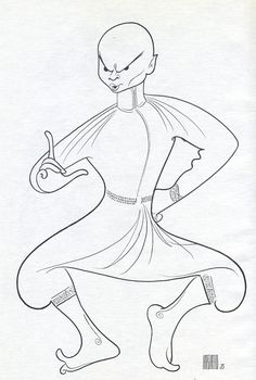 Al Hirschfeld: Yul Brynner The King and I Funny Caricatures, Celebrity Caricatures, Caricature Artist, Caricature Drawing, Drawing Faces, Character Concept, Character Design, Yul Brynner, Black And White Portraits