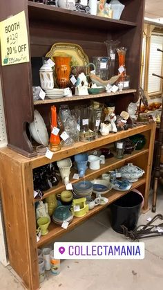 Antique shopping from an antique dealers perspective . The Junk Parlor | Old stuff and cool junk for your home thejunkparlor.com