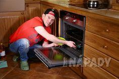 Wall Oven, Kitchen Appliances, Outdoor Decor, Diy Kitchen Appliances, Home Appliances, Kitchen Gadgets