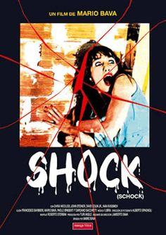 El señor de los bloguiños: Shock (1977) de Mario Bava