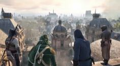 Let's Kill The Marquis! - Assassin's Creed Unity: Coop #Trailer